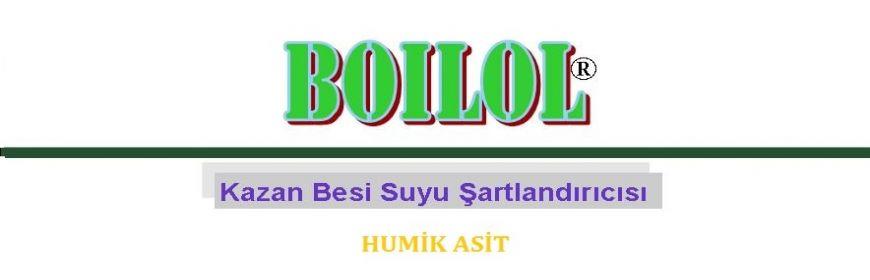 Boilol Logo