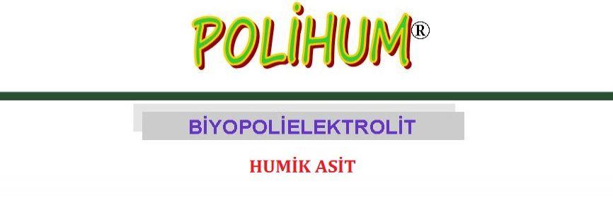 POLİHUM Logo